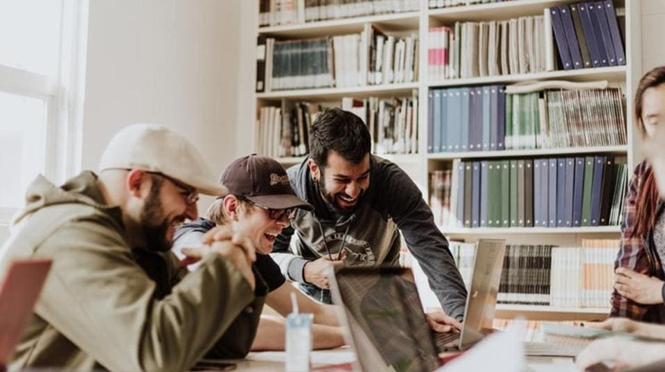 A research study indicated that its current professional connections could determine the future potential of start-ups in the early stages.