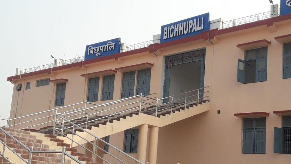 Railway station PM Modi inaugurated last year in Odisha gets only two passengers a day - india news - Hindustan Times
