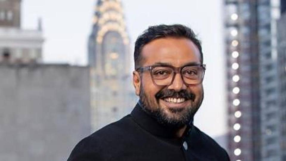 Anurag Kashyap will direct a new film for Netflix and will feature in the titular role in another one.