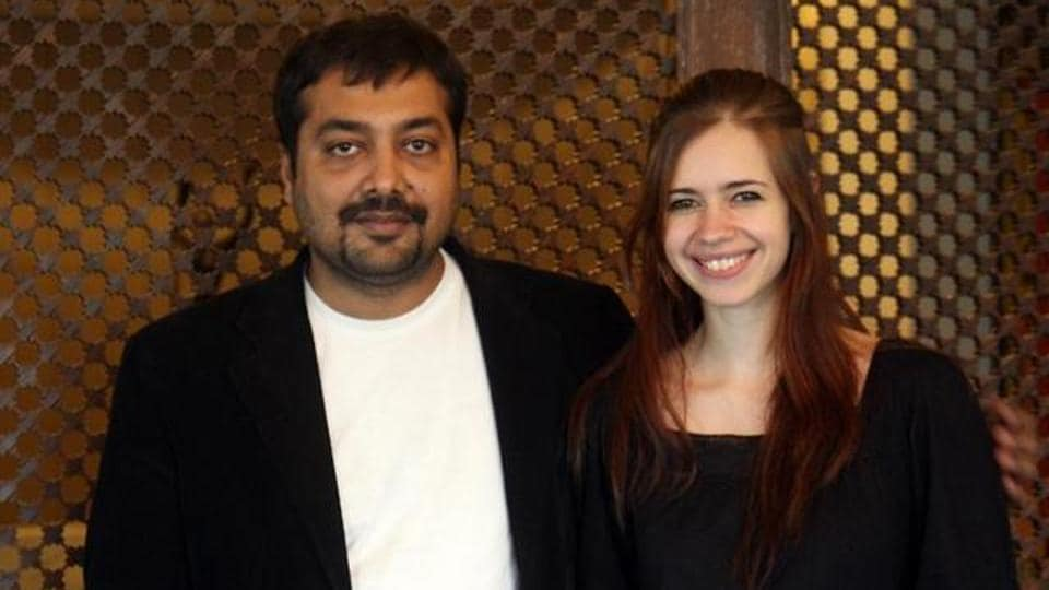 Kalki Koechlin shares a friendly equation with her ex-husband Anurag Kashyap now.