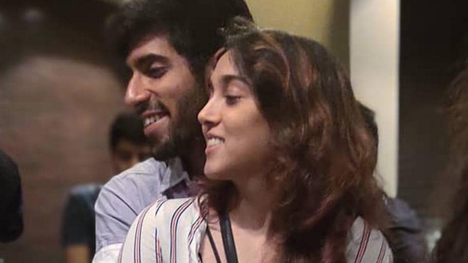 Ira Khan had earlier shared pictures with boyfriend Mishaal Kirpalani on Instagram.