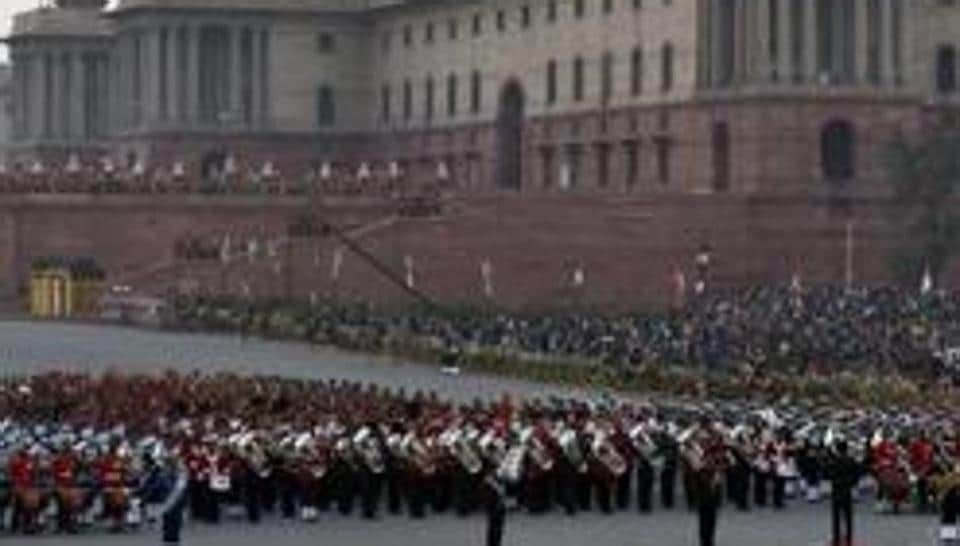 The Delhi Traffic Police on Thursday issued an advisory for Republic Day parade rehearsals