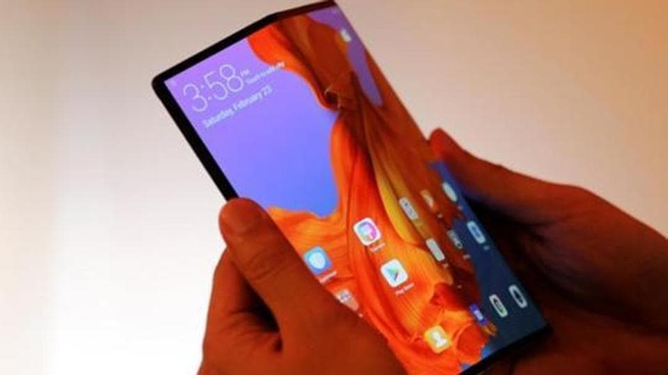 Huawei Mate Xs is expected to launch in March this year.