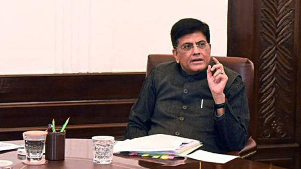 Union Minister of Railways and Commerce, Piyush Goyal said Amazon is not doing a favour by its billion dollar investment deal.