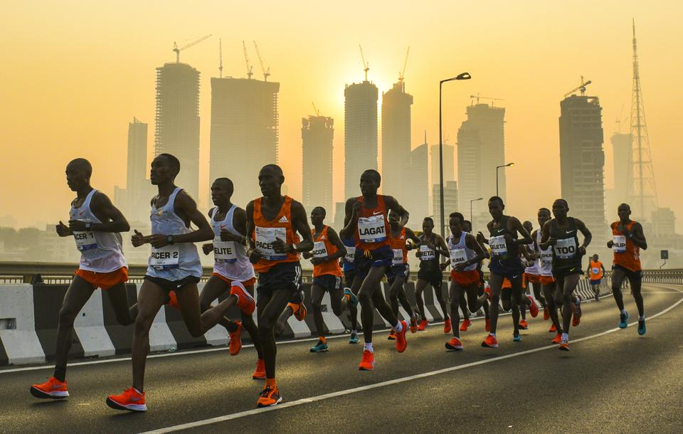 Marathon season is just about to start. If you are one of those people who has ever run a marathon or given up wheezing halfway or even walked to the finish line, you will know that it's no easy feat. We spoke to a coach for the best suggestions