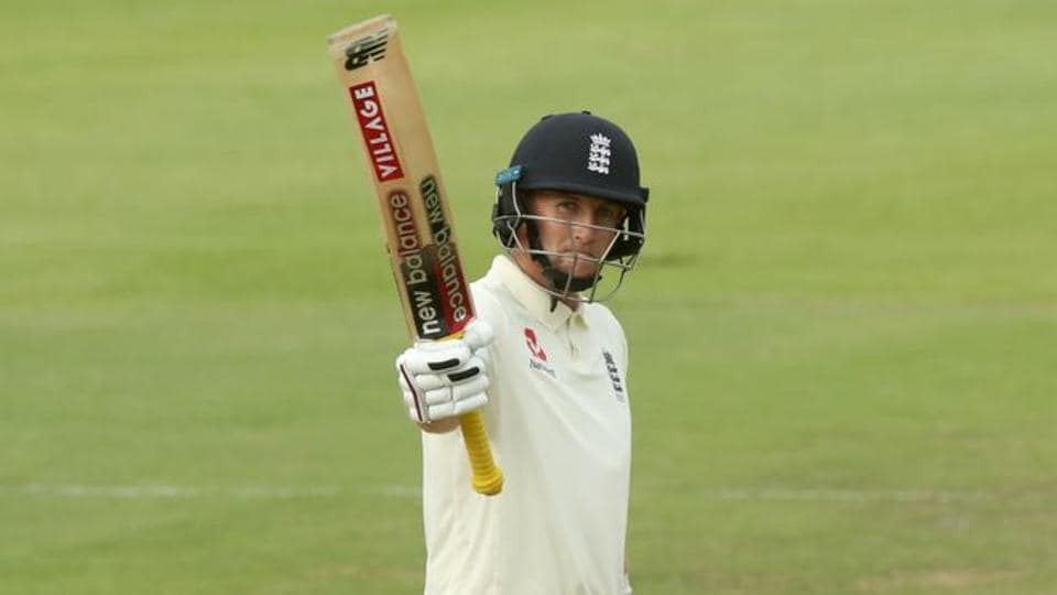 England claimed a major record during the third Test match against South Africa,