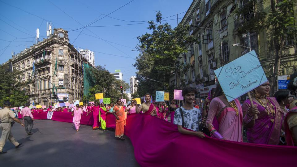 In 2011, the Census collected data on the number of transgender persons, as well as details on their literacy, caste and employment.