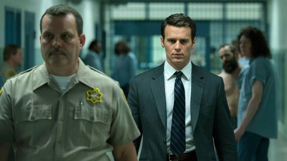 Future of Netflix's Mindhunter uncertain as David Fincher focuses on other projects - tv - Hindustan Times