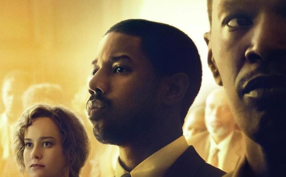 Just Mercy movie review: Michael B Jordan, Jamie Foxx and Brie Larson power a predictable plot.