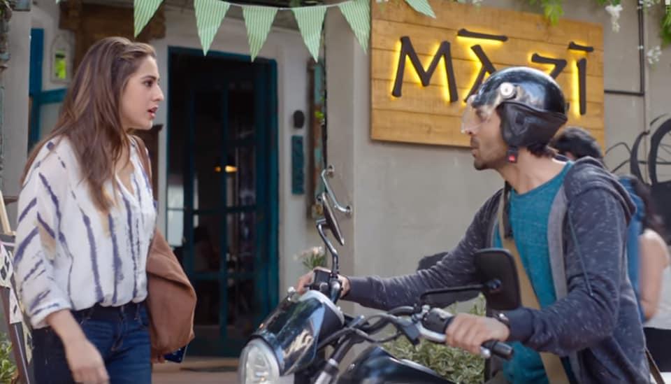 Love Aaj Kal trailer: Sara Ali Khan, Kartik Aaryan's melodrama is too much to handle; songs are saving...