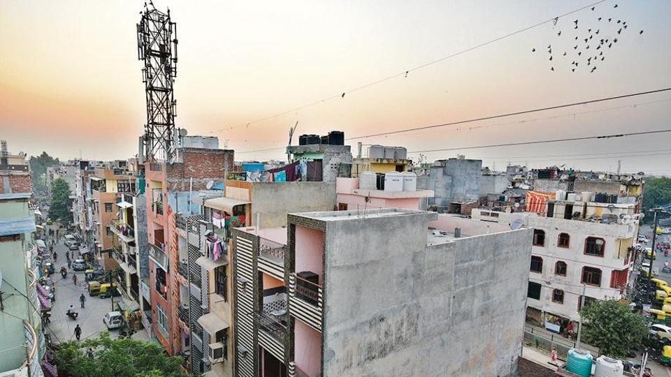 According to the DDA, nearly 1.55 lakh property owners in Delhi's 1,731 unauthorised colonies have registered on its portal.