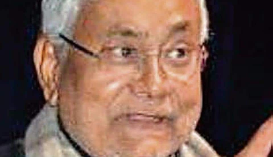 BJP president and Union home minister Amit Shah on Thursday said that Nitish Kumar would be the chief ministerial candidate in Bihar