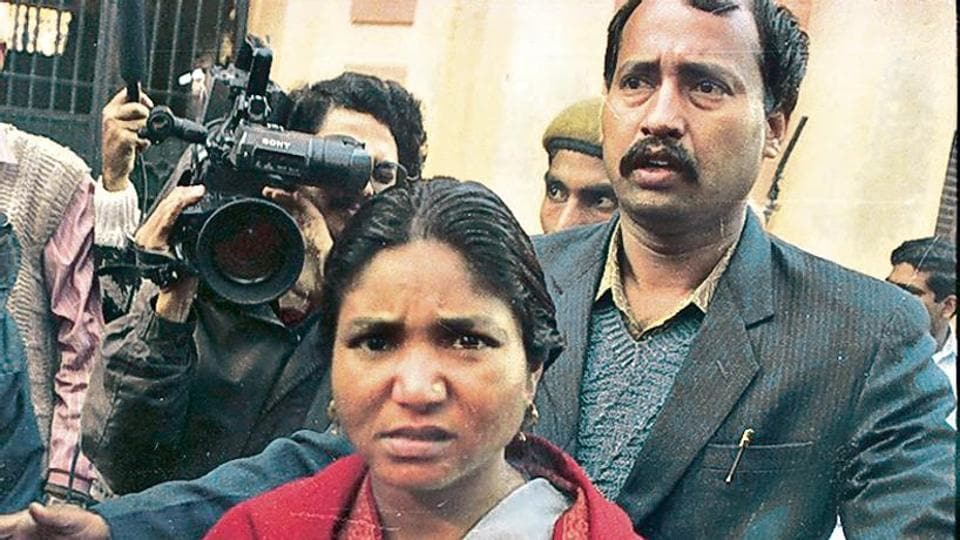 The massacre sharpened social fault lines, and brought Phoolan Devi (pictured) in the limelight.