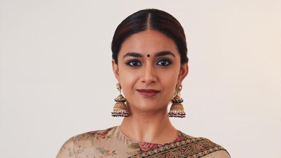 Keerthy Suresh will no longer make Bollywood debut with Ajay Devgn's Maidaan: report - bollywood - Hindustan Times