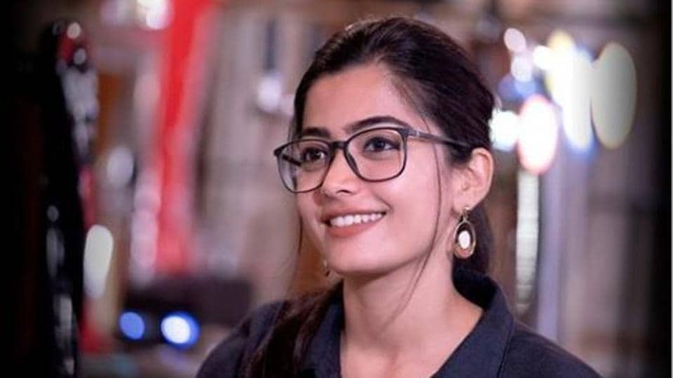 Rashmika Mandanna was reported to be the highest paid actor of South India.