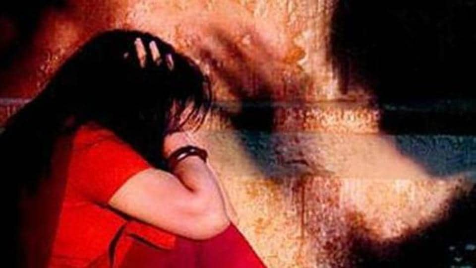 The girl, who is out-of-school, contacted the Childline helpline after realising she was pregnant.