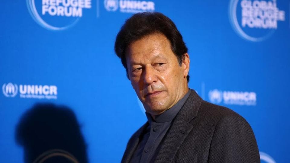 Opposition parties differ on Imran Khan's India visit for SCO - india news - Hindustan Times