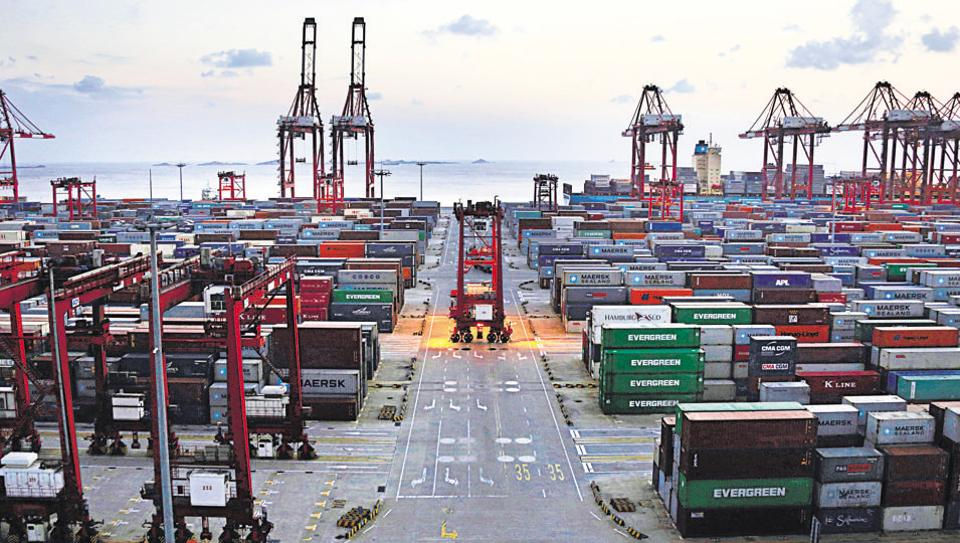 China will release its fourth-quarter and 2019 gross domestic product (GDP) data on Friday.