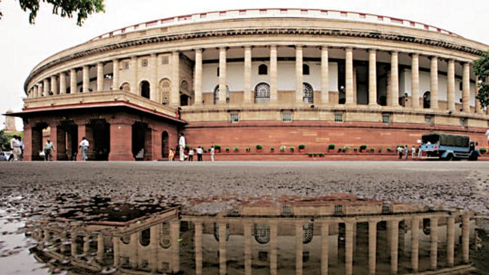 Parliament's budget session is scheduled from January 31 to April 3, with a recess in between.