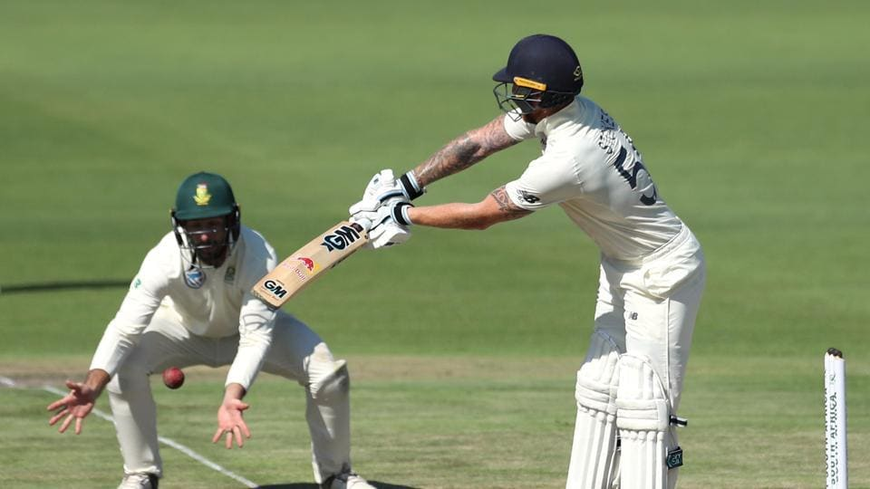 Follow Highlights of South Africa vs England 3rd Test Day 2  from Port Elizabeth.