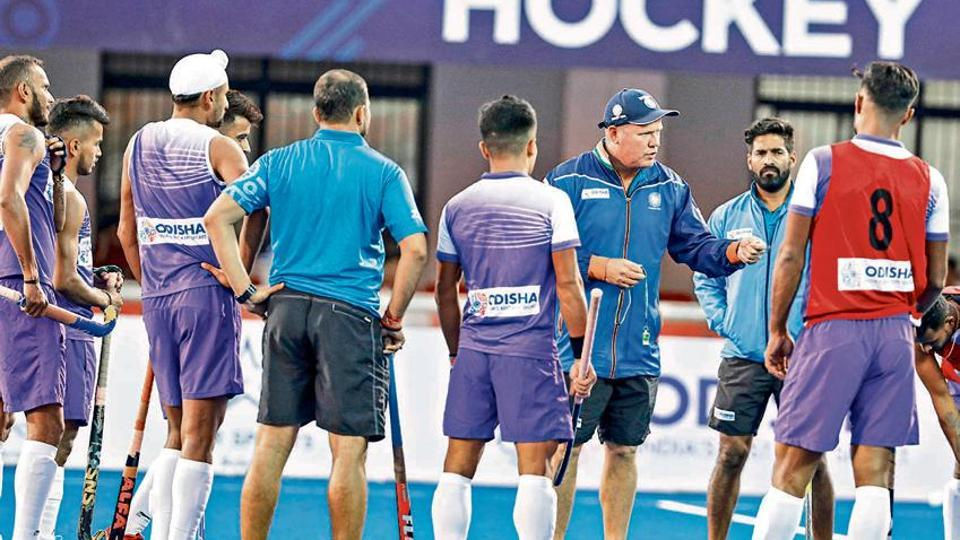 India bank on coach inputs to overcome Dutch challenge - other sports - Hindustan Times