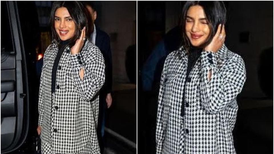 The two tone textile tale: How designers are bringing back the classic houndstooth in style - fashion and trends - Hindustan Times