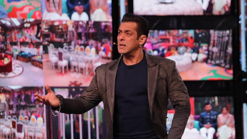 Bigg Boss 13 Weekend Ka Vaar Written Update Day 111 Salman