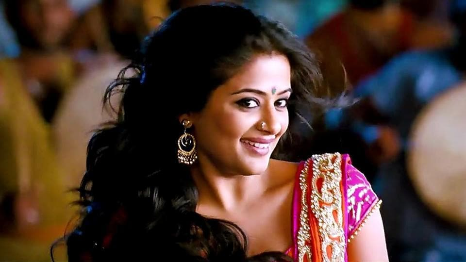 Priyamani has been roped in as the leading lady of Maidaan after KeerthySuresh's exit.