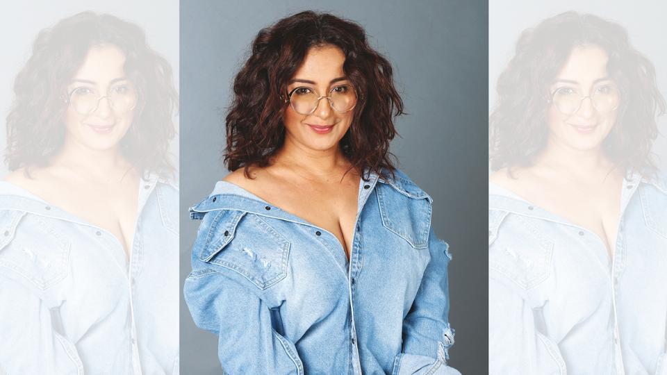 Outfit and styling, Ayushi Bhardwaj