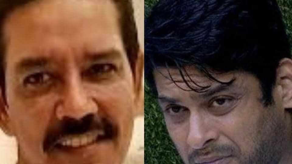 Anup Soni supports Balika Vadhu co-star Sidharth Shukla.