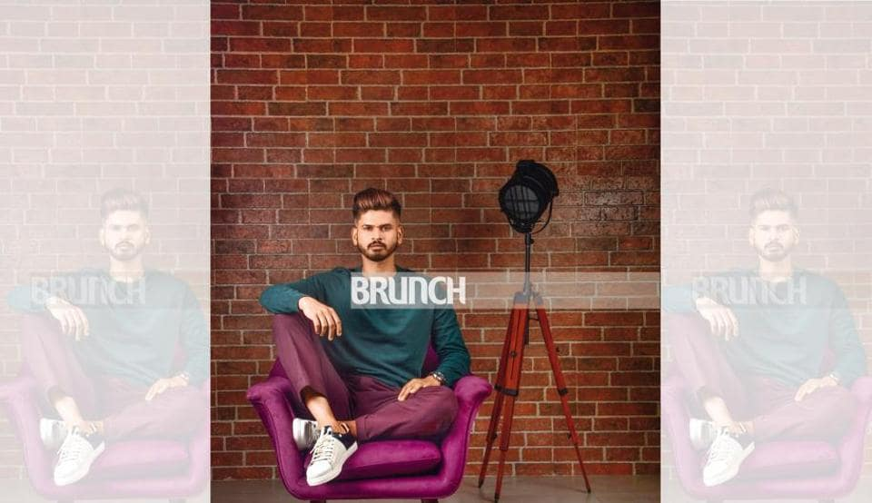 HT Brunch Cover Story: Meet Shreyas Iyer, the wizard of the wicket! - brunch feature - Hindustan Times