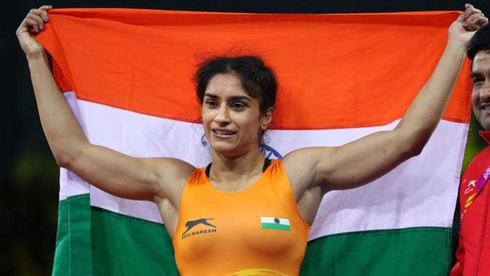 Vinesh Phogat starts 2020 on a high, wins gold at Rome Ranking Series event - other sports - Hindustan Times