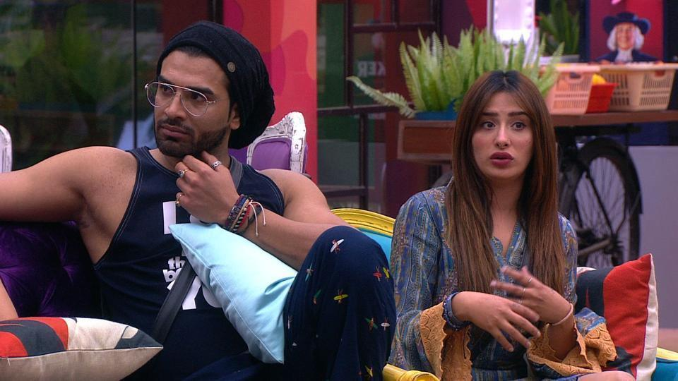 Bigg Boss 13 Day 110 Written Update Episode 110 January 18