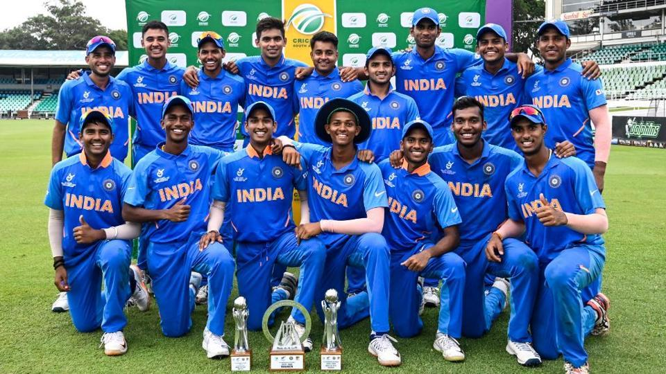 U19 WorldCup 2020:Full schedule of India at U19 World Cup - cricket - Hindustan Times