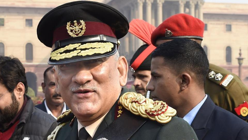 India's first Chief of Defence Staff (CDS) Gen Bipin Rawat  will oversee key matters relating to India's neighbouring countries including border disputes and incidents, development of infrastructure in forward areas and deployment of forces.