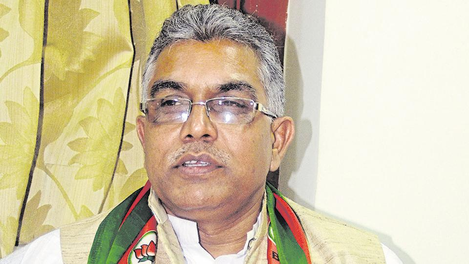 BJP Bengal unit president Dilip Ghosh on Friday said that the Aadhar card and Voter Id were not proof of citizenship.