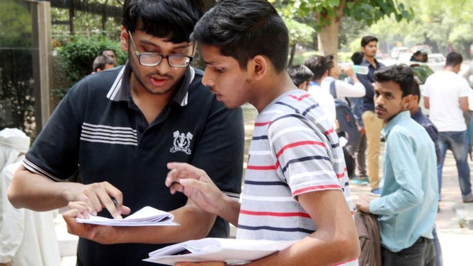 JEE Main 2020 Toppers:Vedang Asgaonkar of Pune tops inMaharashtra - education - Hindustan Times