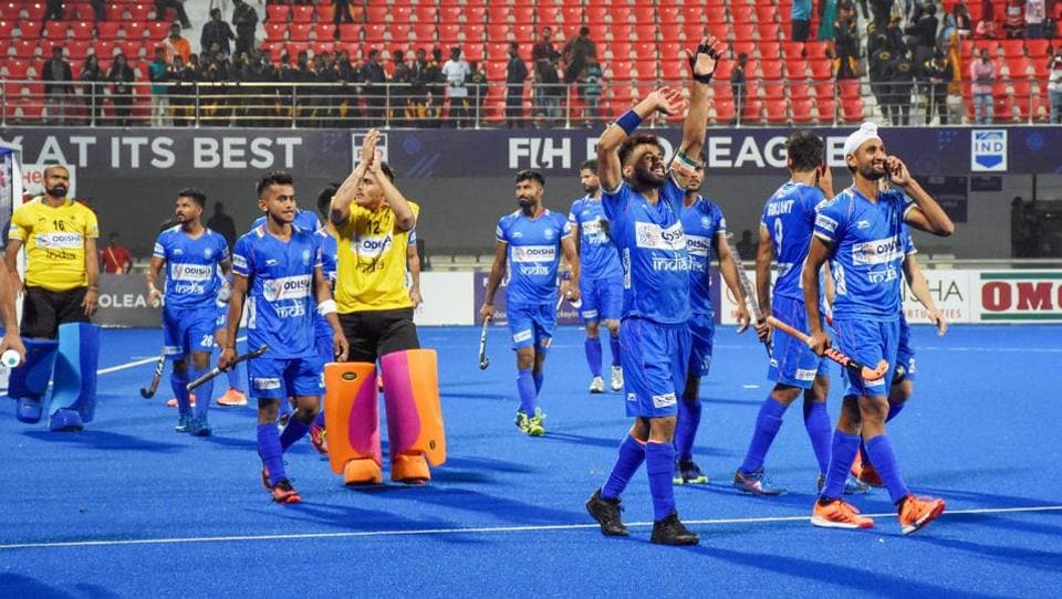 India thrash Netherlands 5-2 in FIH Hockey Pro League debut - other sports - Hindustan Times