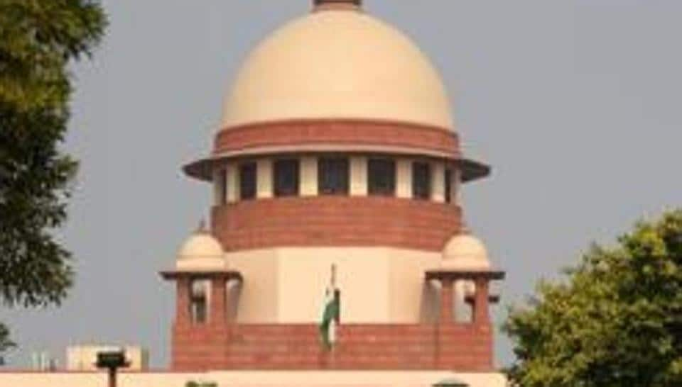 The Supreme Court will hear on Monday the plea by Communist Party of India (Marxist) and NGO Association for Democratic Reforms and seeking a stay on the electoral bonds scheme of 2018.