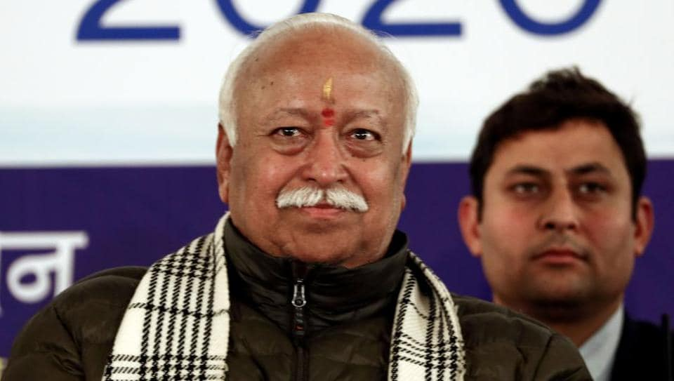 Rashtriya Swayamsevak Sangh (RSS) has said its next area of focus will be to seek policy intervention for the implementation of a two-child norm in the country.