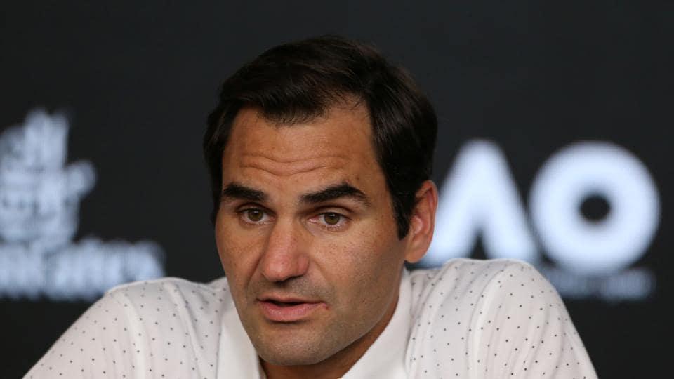 Australian Open 2020:Roger Federer blasts lack of communication on smog - tennis - Hindustan Times