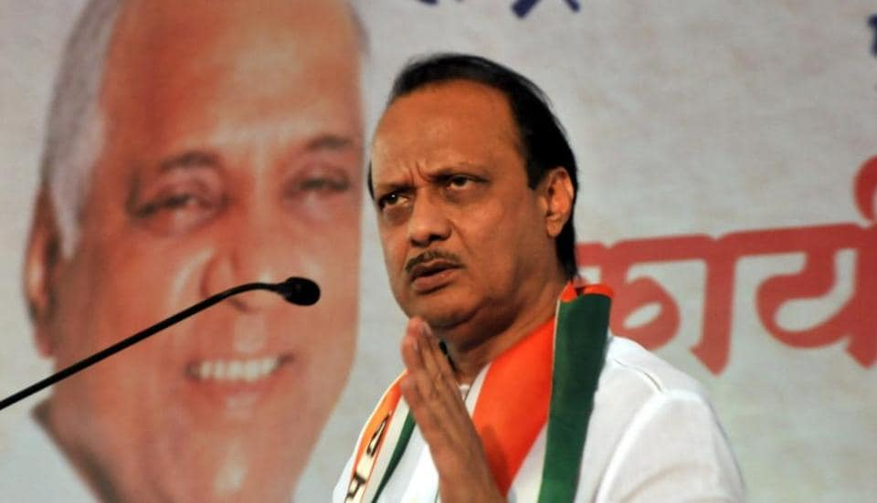 Ajit Pawar held meetings of social justice, school education, housing and home departments, among others, this week.