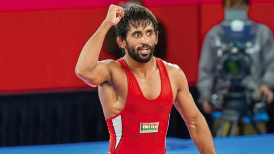 Bajrang Punia, Ravi Kumar claim gold medals in Rome Ranking Series - other sports - Hindustan Times