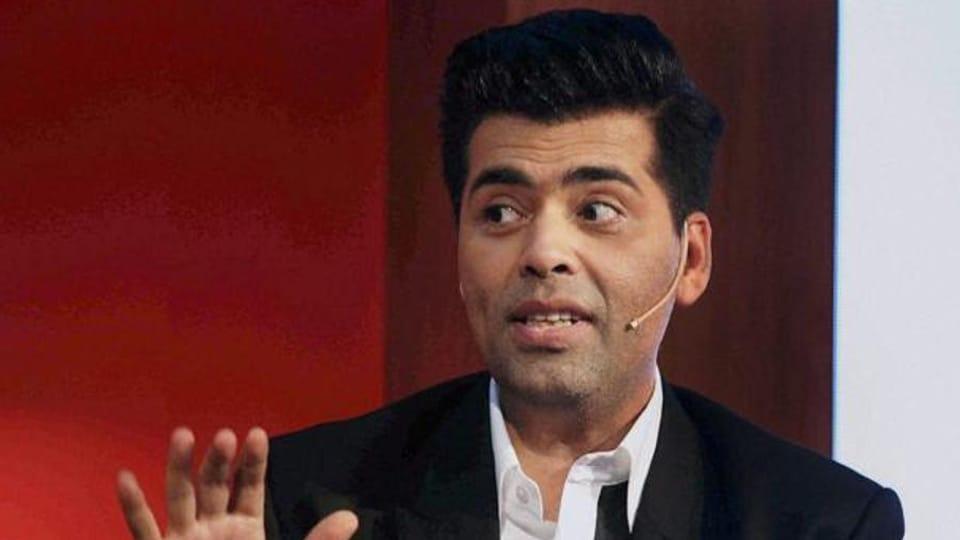 Karan Johar has said that if he doesn't enjoy watching horror, why should he enjoy making it.