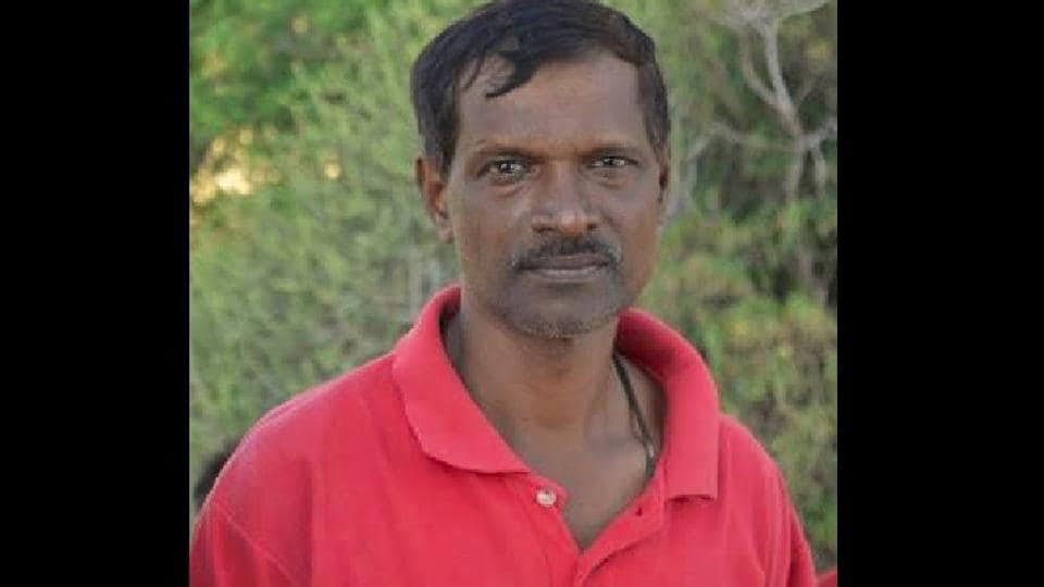 Arun Sawant, who had done the climb multiple times before, fell from the cliff on Saturday and his body was found by rescue teams on Sunday morning.