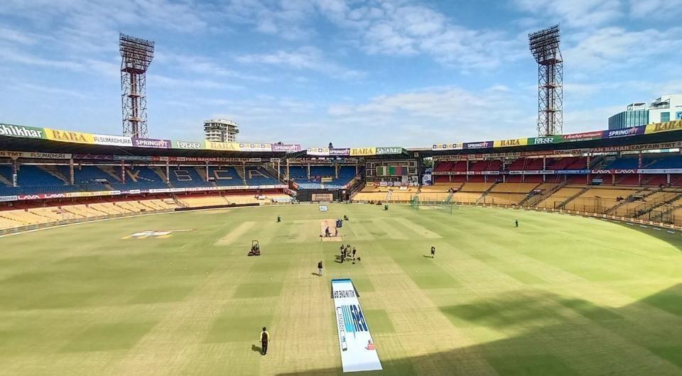 India will take on Australia in the 3rd ODI at the Chinnaswamy Stadium in Bengaluru
