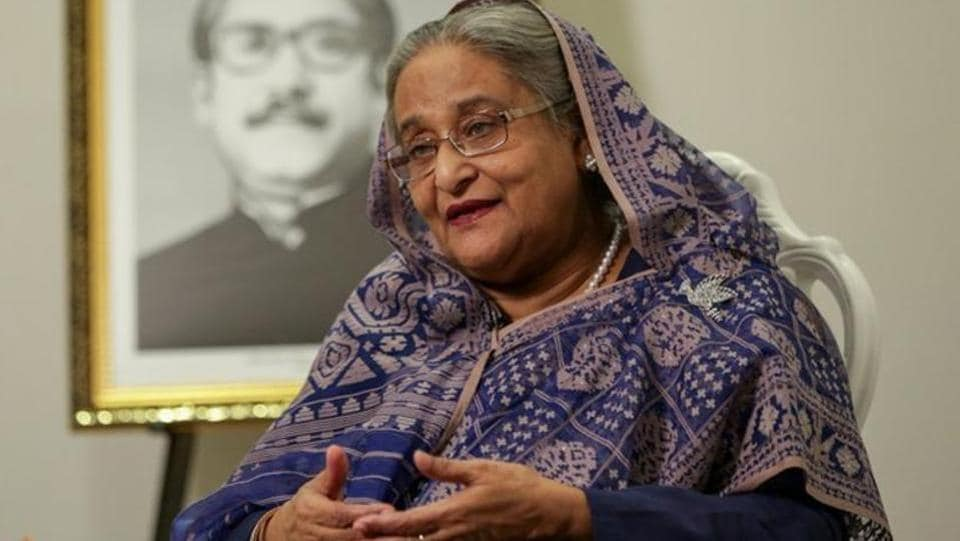 News updates from Hindustan Times|'Don't understand why': Bangladesh PM on India's citizenship law and...