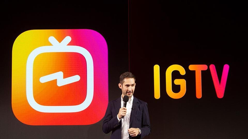 Instagram had introduced IGTV in June last year.