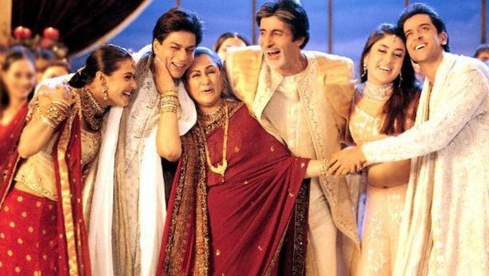 At the time he was making Kabhi Khushi Kabhie Gham, Karan Johar thought he was making one of the greatest Hindi films ever.
