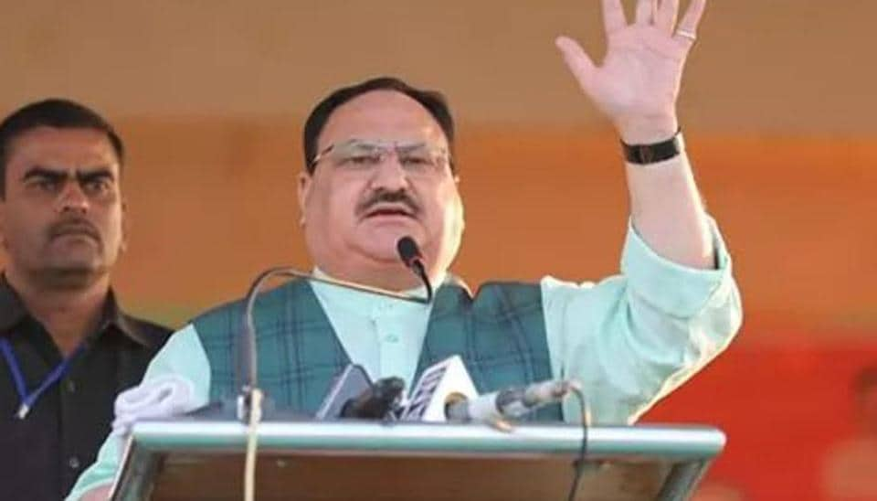 BJP set to get new president, JP Nadda likely to succeed Amit Shah - india news - Hindustan Times